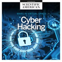 Cyber Hacking by Scientific American audiobook