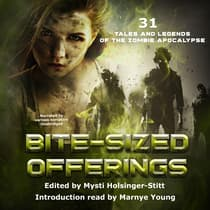 Bite-Sized Offerings by Mysti Holsinger-Stitt audiobook