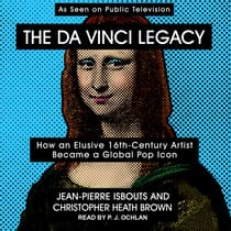 The da Vinci Legacy by Jean-Pierre Isbouts audiobook