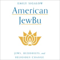 American JewBu by Emily Sigalow audiobook