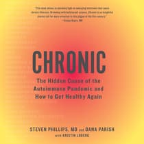 Chronic by Steven Phillips audiobook