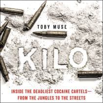 Kilo by Toby Muse audiobook