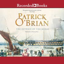 The Reverse of the Medal by Patrick O'Brian audiobook