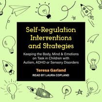 Self-Regulation Interventions and Strategies by Teresa Garland audiobook