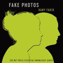 Fake Photos by Hany Farid audiobook