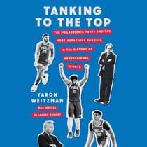 Tanking to the Top by Yaron Weitzman audiobook
