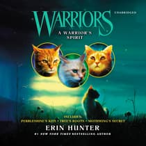 Warriors: A Warrior's Spirit by Erin Hunter audiobook