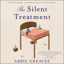 The Silent Treatment by Abbie Greaves audiobook