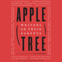 Apple, Tree by Lise Funderburg audiobook