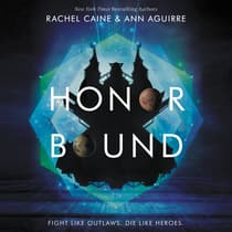 Honor Bound by Rachel Caine audiobook
