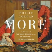 More by Philip Coggan audiobook
