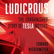 Ludicrous by Edward Niedermeyer audiobook