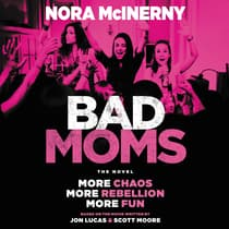 Bad Moms by Nora McInerny audiobook
