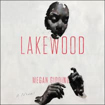 Lakewood by Megan Giddings audiobook