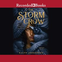 The Storm Crow by Kalyn Josephson audiobook