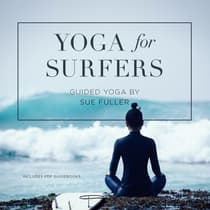 Yoga for Surfers by Yoga 2 Hear audiobook