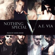Nothing Special V by A.E. Via audiobook