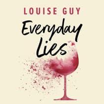 Everyday Lies by Louise Guy audiobook