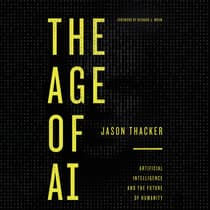 The Age of AI by Jason Thacker audiobook