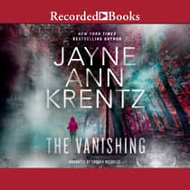 The Vanishing by Jayne Ann Krentz audiobook