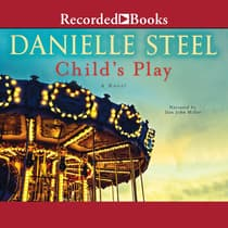 Child's Play by Danielle Steel audiobook