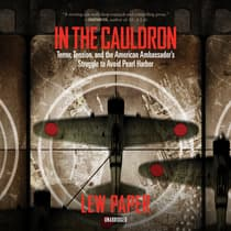 In the Cauldron by Lew Paper audiobook