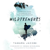 Wildpreneurs by Tamara Jacobi audiobook