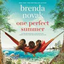 One Perfect Summer by Brenda Novak audiobook