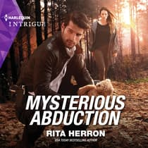 Mysterious Abduction by Rita Herron audiobook