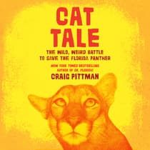 Cat Tale by Craig Pittman audiobook