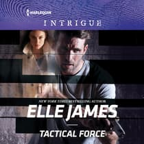 Tactical Force by Elle James audiobook