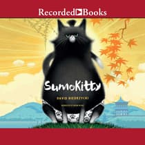 Sumokitty by David Biedrzycki audiobook