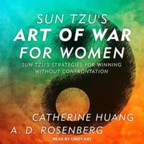 Sun Tzu's Art of War for Women by Catherine Huang audiobook