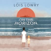 On the Horizon by Lois Lowry audiobook
