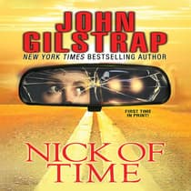 Nick of Time by John Gilstrap audiobook