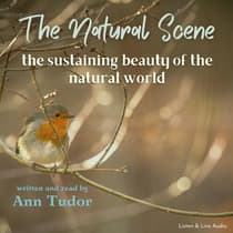 The Natural Scene by Ann Tudor audiobook