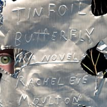 Tinfoil Butterfly by Rachel Eve Moulton audiobook