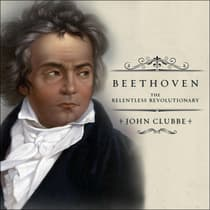 Beethoven by John Clubbe audiobook