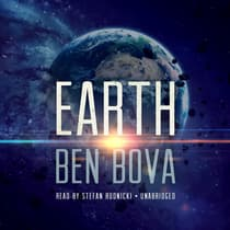 Earth by Ben Bova audiobook
