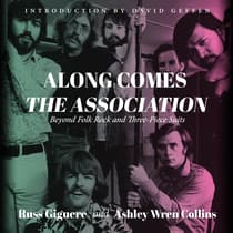 Along Comes the Association by Russ Giguere audiobook