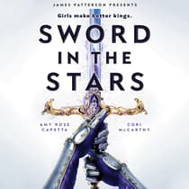 Sword in the Stars by Amy Rose Capetta audiobook