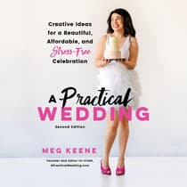 A Practical Wedding by Meg Keene audiobook