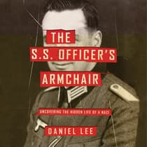 The S.S. Officer's Armchair by Daniel Lee audiobook