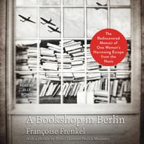 A Bookshop in Berlin by Françoise Frenkel audiobook