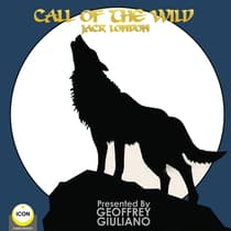 Call of the Wild by Jack London audiobook