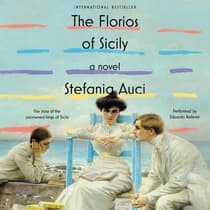 The Florios of Sicily by Stefania Auci audiobook