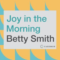 Joy in the Morning by Betty Smith audiobook