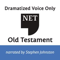 Audio Bible - New English Translation, NET: Old Testament by Thomas Nelson audiobook