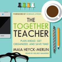The Together Teacher by Maia Heyck-Merlin audiobook