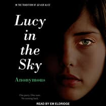 Lucy in the Sky by Anonymous audiobook